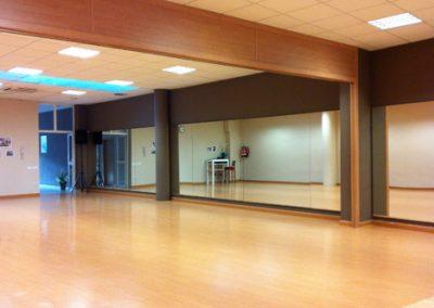 Instal•lacions Centres de ball Wapachá Reus